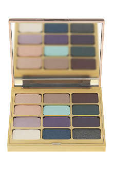 STILA Eyes Are The Window Shadow Palette - Body, Mind, Soul, Spirit