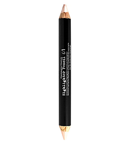 THE BROW GAL Highlighter Pencil 6g (Champagne