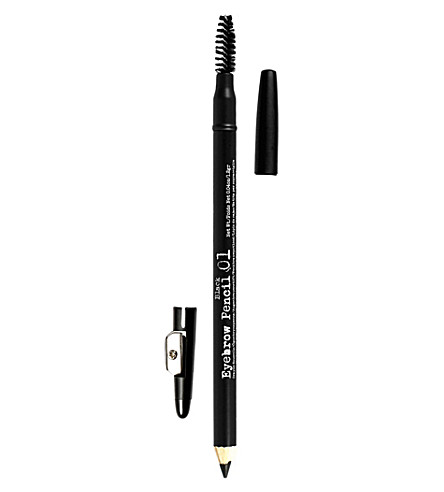 THE BROW GAL Skinny Eyebrow pencil 1.2g (Black