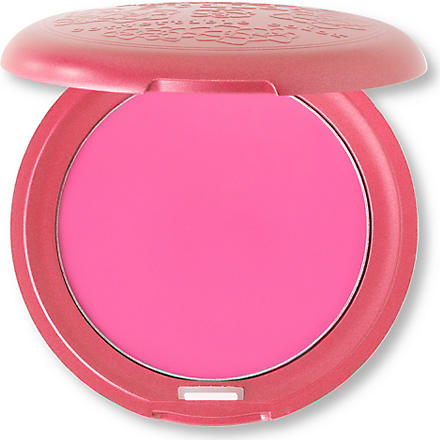 STILA Convertible colour lip and cheek stain (Fuschia