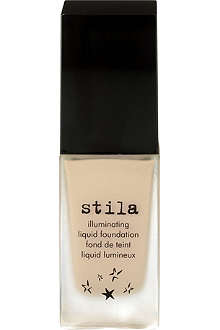 STILA Illuminating liquid foundation