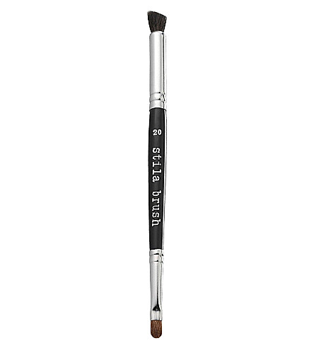 STILA 20 Double ended brush