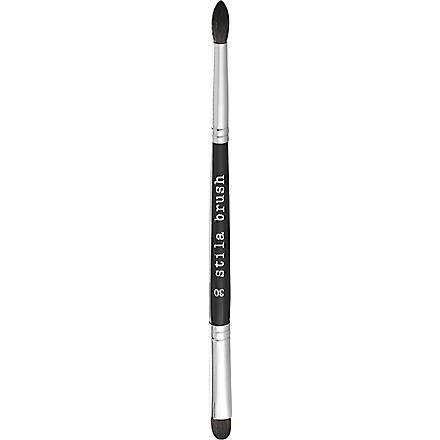 STILA 30 Double ended shadow brush