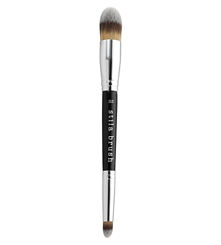 STILA 33 One step complexion brush