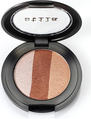 STILA Eyeshadow trio