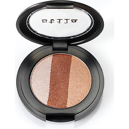 STILA Eyeshadow trio (Goddess