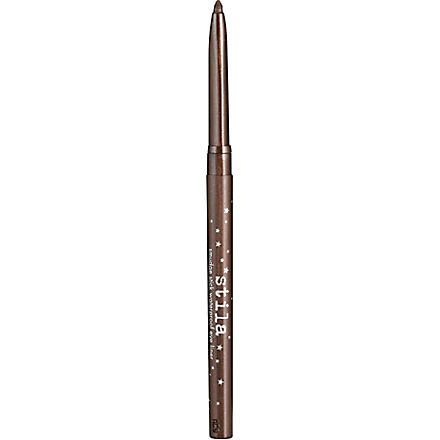 STILA Smudge stick waterproof eyeliner (Lionfish