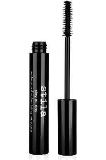 STILA Stay All Day Lash water-resistant volumising mascara