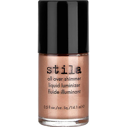 STILA All Over Shimmer luminiser (Bronze