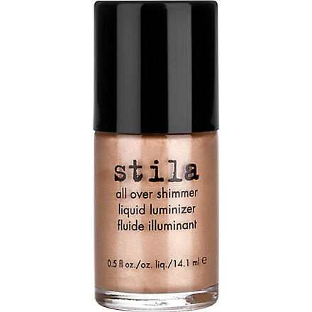STILA All Over Shimmer luminiser (Kitten