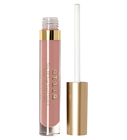 STILA Stay All Day liquid lipstick (Angelo