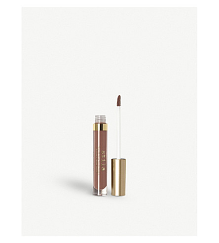 STILA Stay all Day liquid lipstick (Sogno