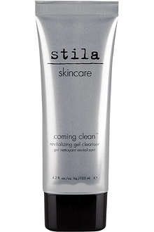 STILA Coming Clean revitalising gel cleanser