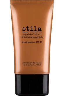STILA Stay All Day™ 10-in-1 HD Bronzing Beauty Balm SPF 30 40ml
