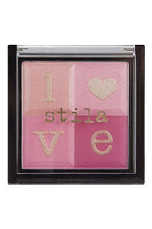 STILA All You Need Is Love blusher