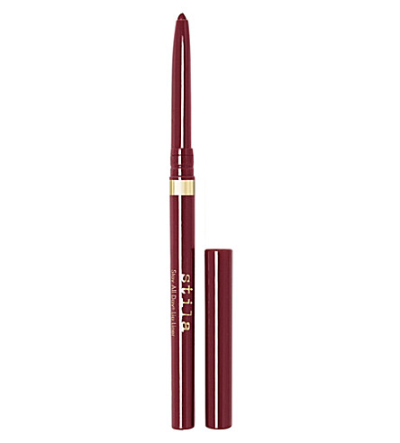 STILA Stay all day lip liner (Cabernet