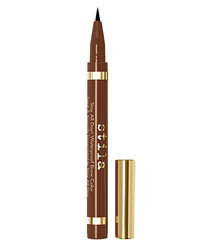 STILA Stay all day waterproof brow colour (Auburn