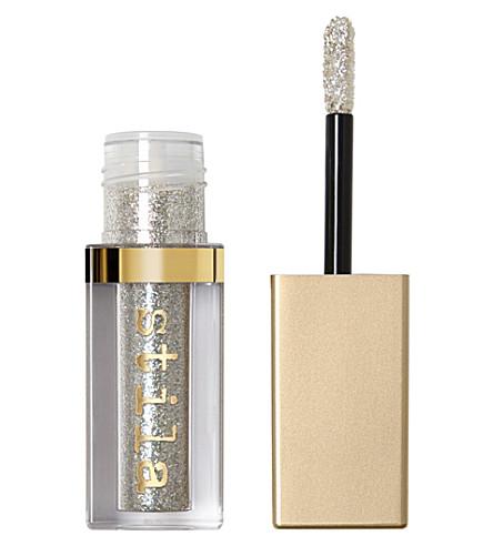STILA Glitter and Glow liquid eyeshadow (Diamond+dust