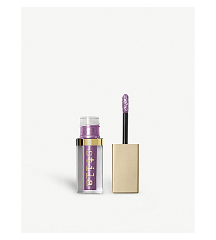 STILA Glitter and Glow liquid eyeshadow 4.5ml (Gypsy