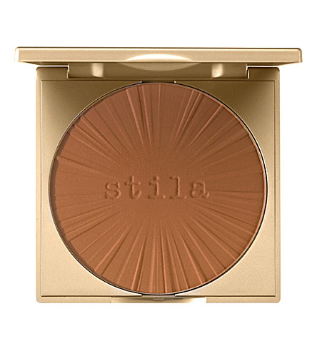 STILA Stay all day bronzer (Deep