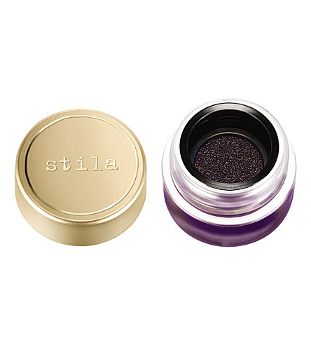 STILA Got inked cushion eye liner (Amethyst+ink