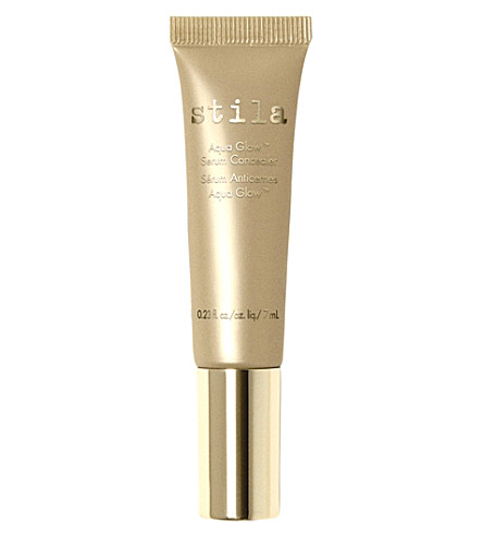 STILA Aqua Glow serum concealer fair light (Fair+light