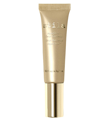 STILA Aqua Glow serum concealer medium tan (Medium+tan