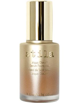 STILA Aqua Glow™ Serum Foundation