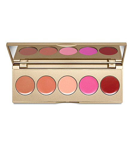 STILA Convertible color palette in sunrise splendor (Sunrise+splendor