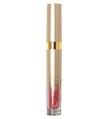 STILA Glitterati lip top coat (Transcend