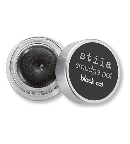 STILA Smudge pots (Black