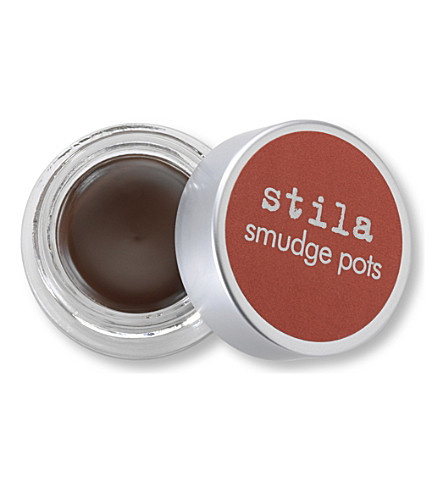 STILA Smudge pots (Brown