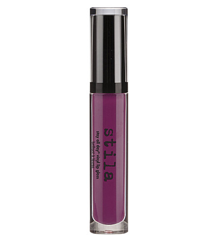 STILA Stay All Day® vinyl lip gloss (Fuschia