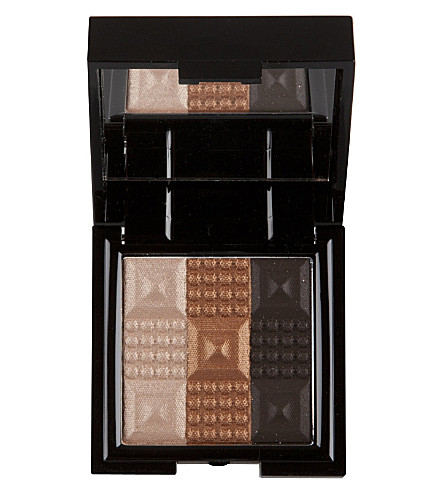 STILA Stay All Day 3D Wet-to-Set eyeshadow trio (Daybreak