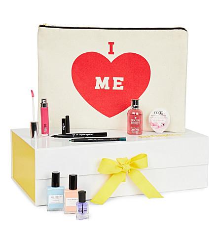 SELFRIDGES I Heart Me Valentine's Day Beauty Box