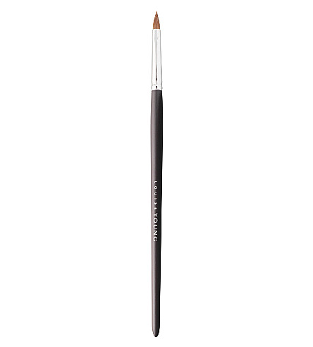 LOUISE YOUNG LY27 - Filbert Lip Sable Brush