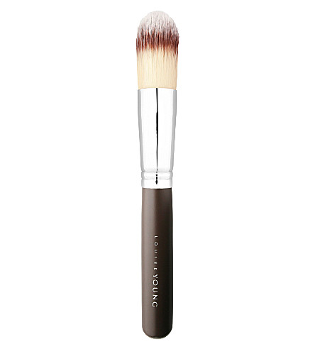 LOUISE YOUNG LY34 - Super Foundation Brush
