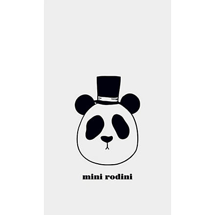FASHION TATTOO Mini Rodini Panda temporary tattoo