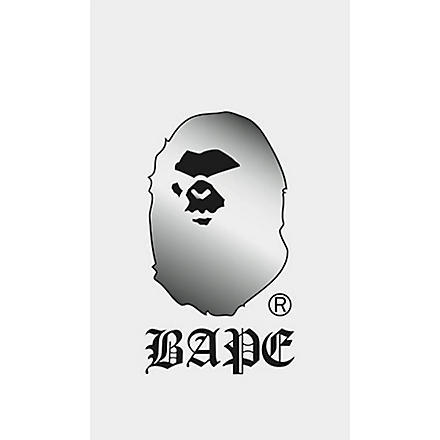 FASHION TATTOO BAPE temporary tattoo