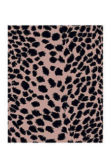 FASHION TATTOO Zimmermann animal-print temporary tattoo