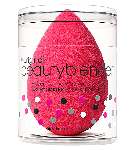 BEAUTYBLENDER Red carpet beauty blender