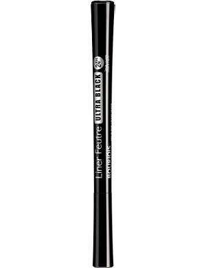 BOURJOIS Liner Feutre felt-tip eyeliner