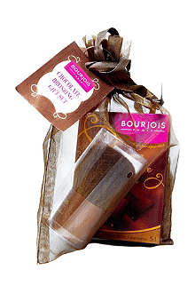 BOURJOIS Chocolate Bronzing gift set