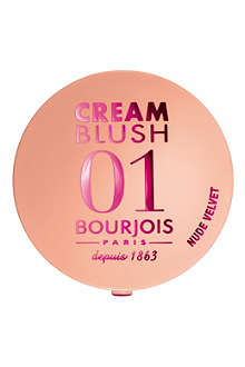 BOURJOIS Little Round Pot Cream Blush