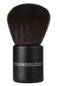 YOUNGBLOOD MINERAL COSMETICS Small Kabuki brush