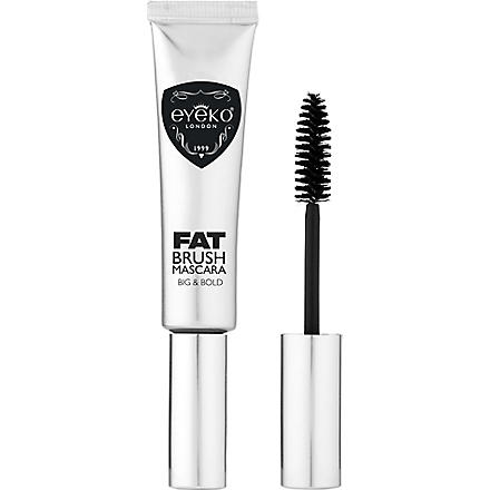 EYEKO Fat Brush mascara (Black