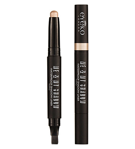 EYEKO Alexa Chung Me and My Shadow waterproof liner (Topaz