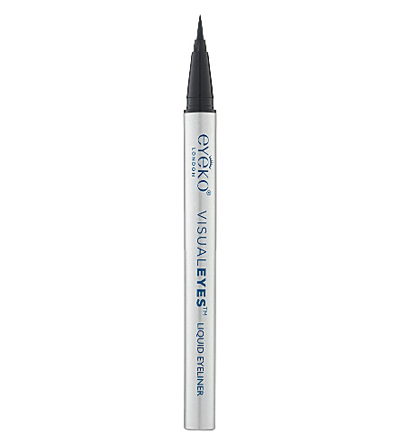 EYEKO Visual Eyes liquid eyeliner (Marine