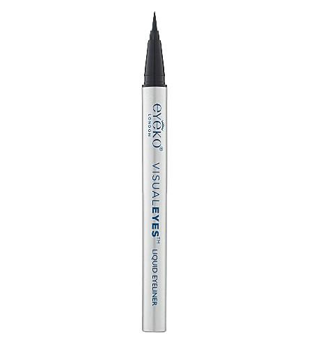 EYEKO Visual Eyes liquid eyeliner (Marine