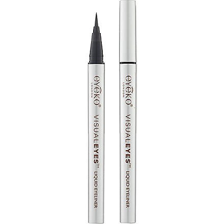 EYEKO Visual Eyes liquid eyeliner (Mocha